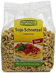 Soja- Schnetzel