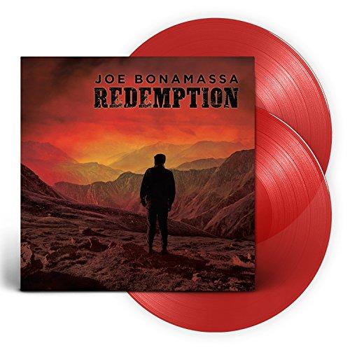Redemption (Ltd.Red 2lp 180 Gr.Gatefold+Mp3) [Vinilo]