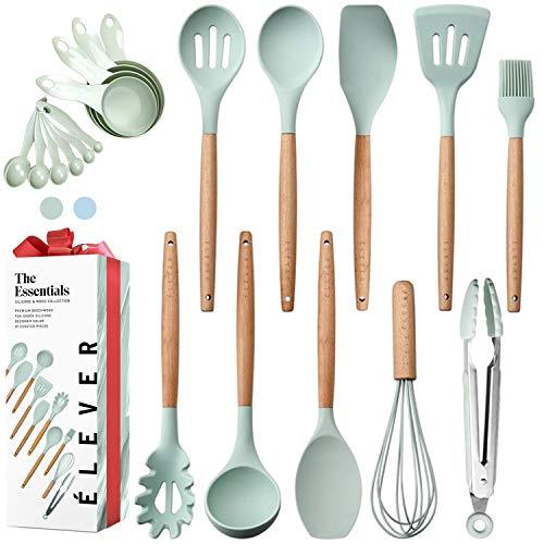 Kitchen Utensils Set -