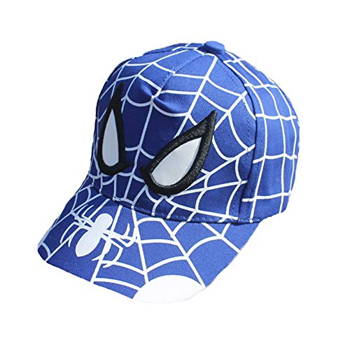 KQMY Spiderman Cartoon Children