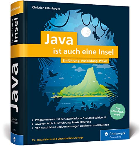 Java ist auch eine Insel: Das St...