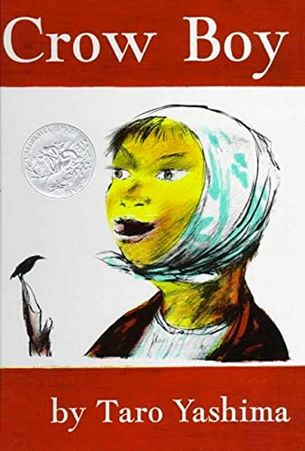Crow Boy (Picture Puffin Books)の詳細を見る