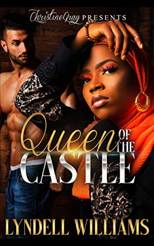Queen of the Castle by [Lyndell Williams, FoolProof Editing]