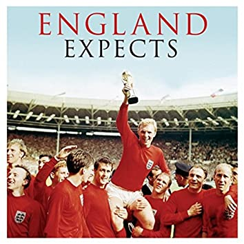 England Expects - Football Anthems