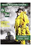 Breaking Bad - Temporada 3 (Import Dvd) (2012) Bryan Cranston; Aaron Paul; Ann