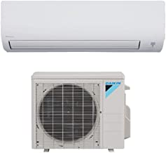 Daikin FTK18NMVJU/RK18NMVJU 19 Series 18000 BTU Cooling Only 18 SEER Single Zone System
