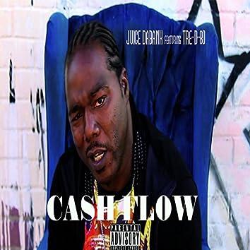 Cash Flow (feat. Tre-D-80)