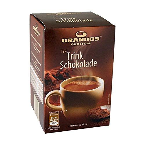 Grandos Trinkschokolade, 1er Pack