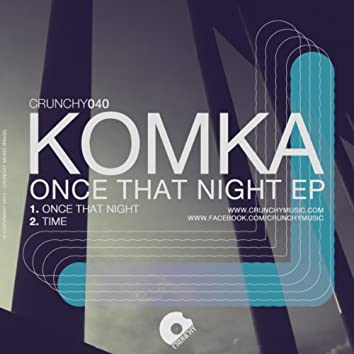 Once That Night EP