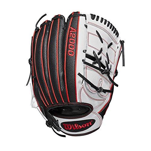 Wilson A2000 MA14 GM 12.25  Pitcher s Fastpitch Glove - Left Hand Throw