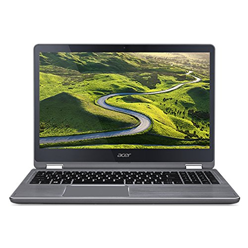 'ACER ASPIRE R15R5–15.6Notebook–Core I52.8GHz 3M