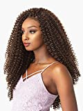 Sensationnel Lulutress Crochet Braid Water Wave 18' (6-Pack, 30)