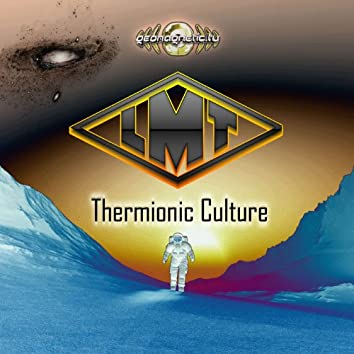 Thermionic Culture EP