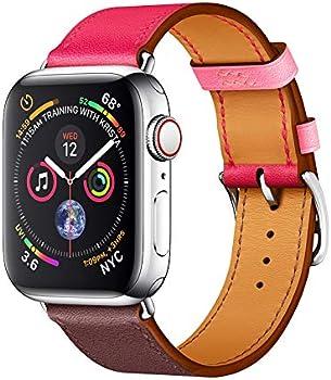EloBeth Women Apple Watch Bands