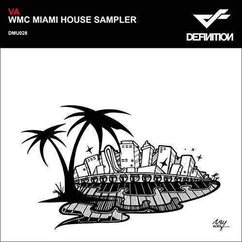 WMC Miami House Sampler