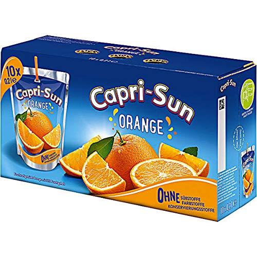 Capri Sun Orange 10er