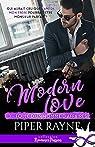 Modern Love, tome 3 : Folle d'un homme d'affaires par Rayne