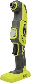 RYOBI 18-Volt Cordless Oscillating Multi-Tool, P343 (Bare Tool) (No Retail Packaging, Bulk Packaged)