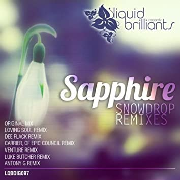Snowdrop (Remixes)