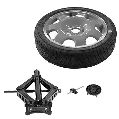 Ford FR3Z-1K007-C Spare Tire Kit - Mini, For V6, I4 And Gt