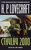 2000 Workhorse FasTrack FT1260 Batteries - Cthulhu 2000: Stories