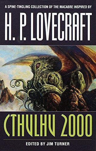 Cthulhu 2000: Stories