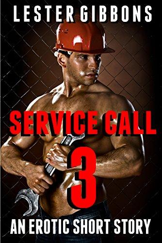SERVICE CALL 3 (English Edition)