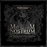 Songtexte von Powerwolf - Metallum Nostrum