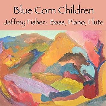 Blue Corn Children (Live)