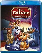 Oliver & company 25' anniversario - edizione speciale 25' anniversario - edizione speciale anglais