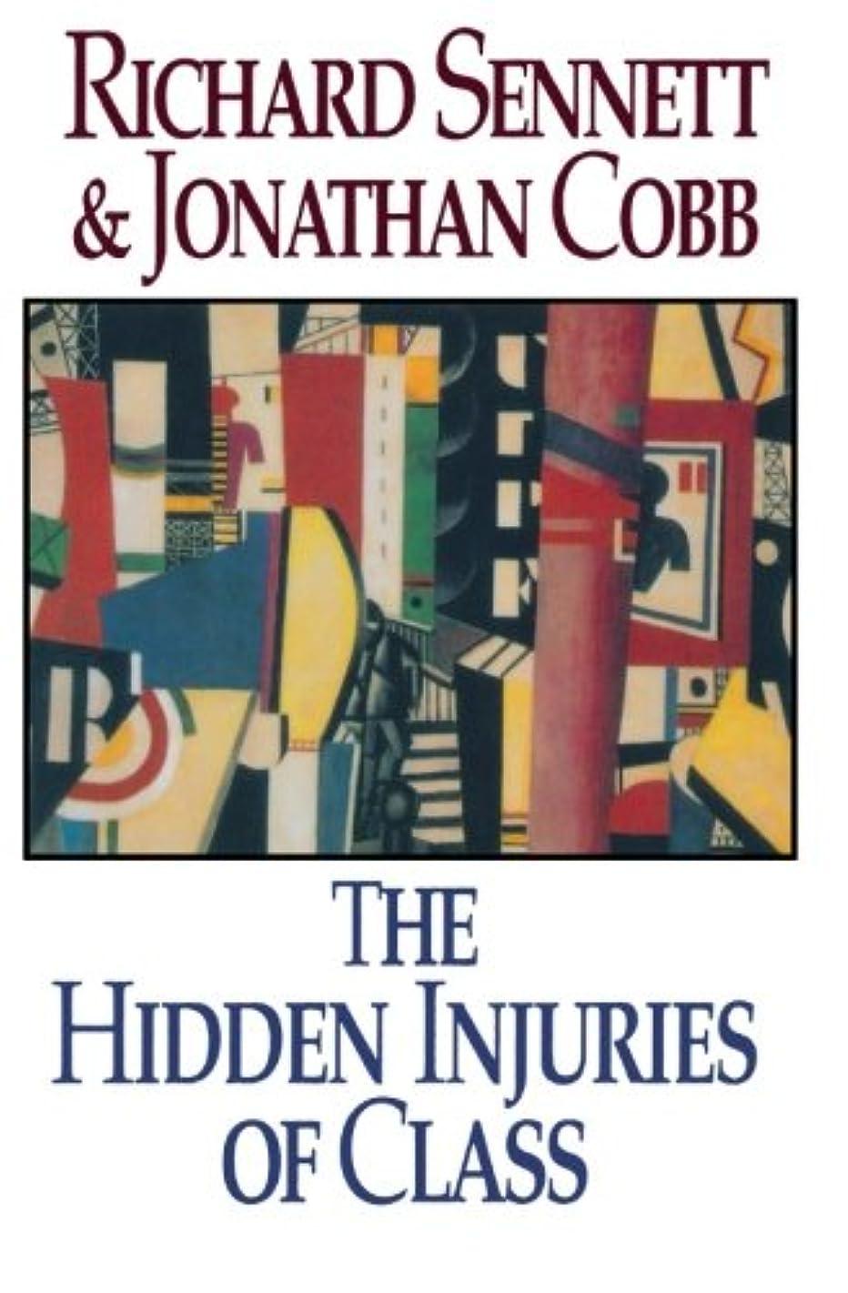 言う検体ミュウミュウThe Hidden Injuries of Class
