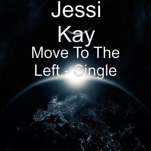 Jessi Kay