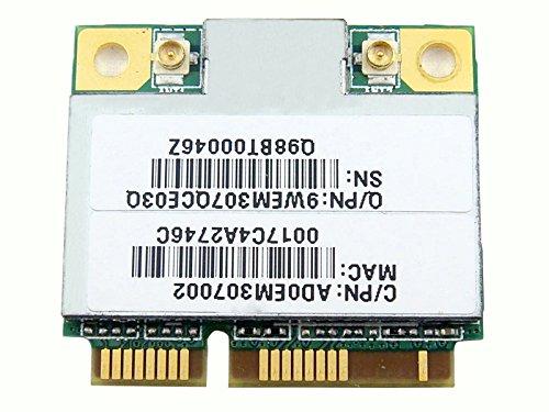 RaLink RT3090 Half Mini PCI-e Wlan WIFI Wireless Card for HP 593532-001 593031-001 588551-001