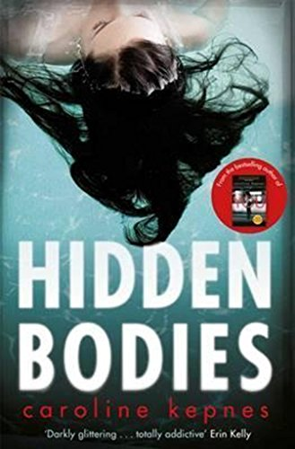Hidden Bodies (YOU series, Band 2)