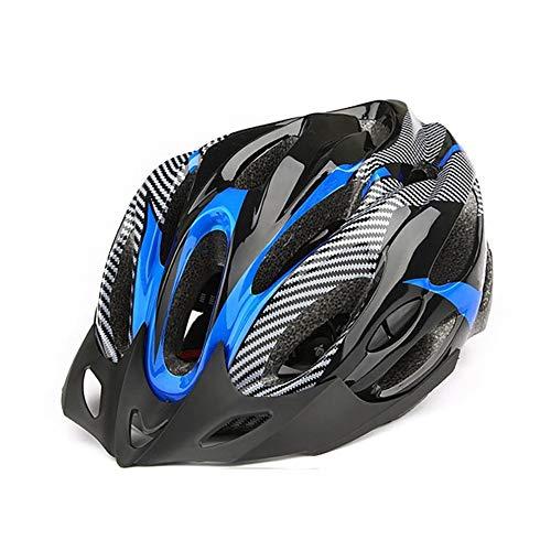 RoadRoma Casco de Bicicleta de montaña Casco de Seguridad para la Cabeza...