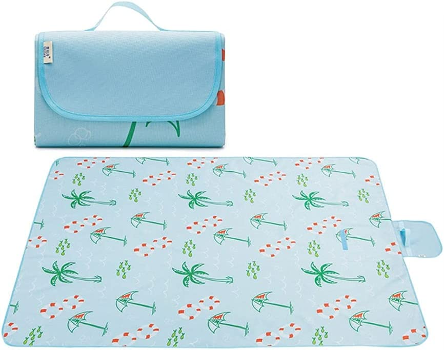 ZHONGTAI Picnic Blankets Large Blanket Waterproof Very New popularity popular Outdoor
