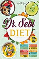 Dr. Sebi Intermittent Fasting and Smoothie Diet ( 12 Days Plan; Plant Based; Vegan; Vegetarian; Detox; )