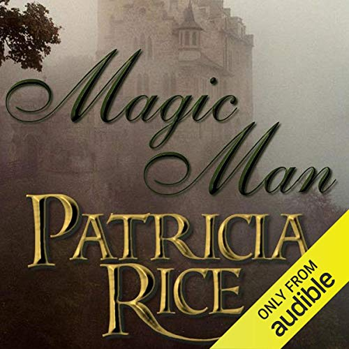 Magic Man cover art