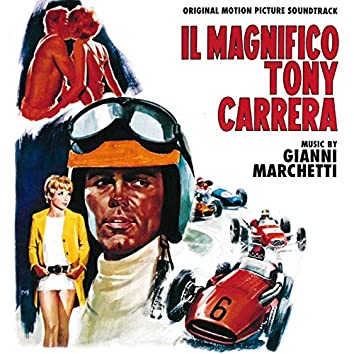 Il magnifico Tony Carrera (Official Motion Picture Soundtrack)
