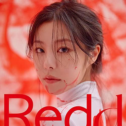 MAMAMOO フィイン Whee In 1st ミニアルバム Redd
