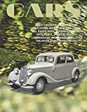 Bulk Coloring Book Cars for childrens Ages 6-12. Extra Large 150+ pages. More than 70 cars: Ford, Mitsubishi, Hyundai, Suzuki, Lamborghini, BMW and ... Bulk Coloring Book for childrens Ages 6-12)