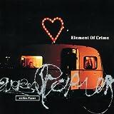 Songtexte von Element of Crime - Weißes Papier