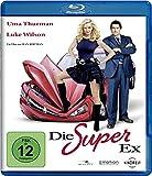 Die Super-Ex [Blu-ray]