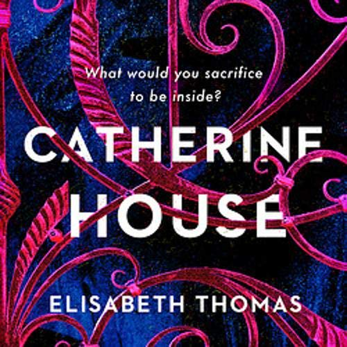 Catherine House cover art