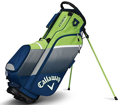 Callaway CG ST Chev Bolsa para Carro de Golf