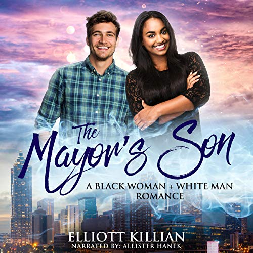 The Mayor's Son: A Black Woman White Man Romance  By  cover art