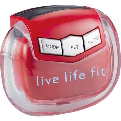 Fitlosophy Fitstep e Fitness Tracker-Pedometro digitale