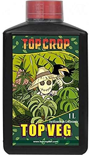 Top Crop - Top Veg - 1L