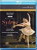 Sylvia [Blu-Ray] [(+Booklet)]