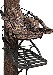 Best Big Mans Climbing Tree Stand